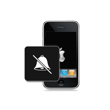 Remplacement de bouton vibreur (mute) iPhone 3GS