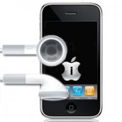Remplacement de connecteur casque iPhone 3GS