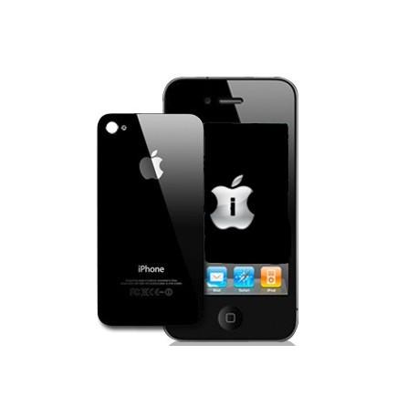 Remplacement de la vitre arrière iPhone 4
