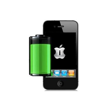 Remplacement de la batterie iPhone 4
