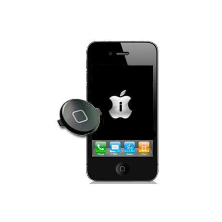 Remplacement de bouton Home iPhone 4