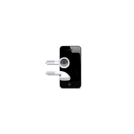 Remplacement de connecteur casque iPhone 4