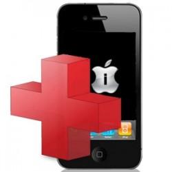Remplacement de bouton volume iPhone 4