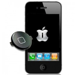 Remplacement de bouton Home iPhone 4S