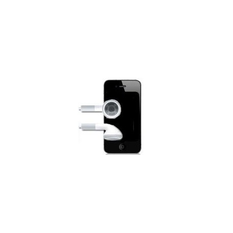 Remplacement de connecteur casque iPhone 4S