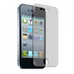 Film de protection iPhone 4 transparent