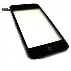 Vitre tactile complet pour ipod touch 2g