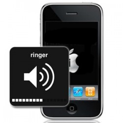 Remplacement de bouton volume iPhone 3G