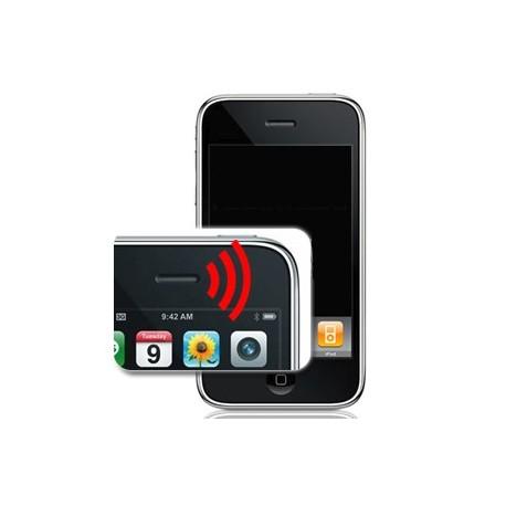 Remplacement de haut-parleur iPhone 3G