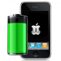 Remplacement de la batterie iPhone 3GS