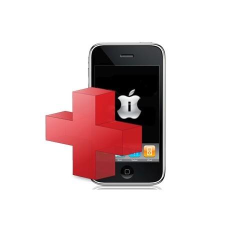 Diagnostic de panne iPhone 3GS