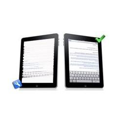 Remplacement de vitre tactile et la dalle LCD Apple iPad 2