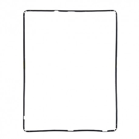 Contour plastique iPad 2