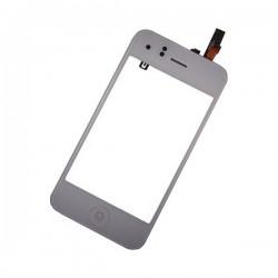 Vitre tactile assemblée sur le châssis pour iPhone 3GS