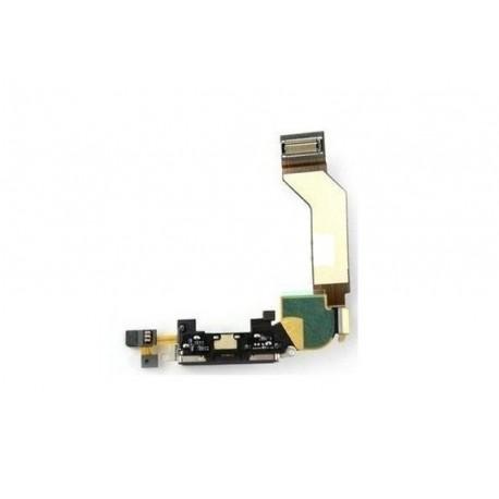 Nappe connecteur dock iPhone 4S