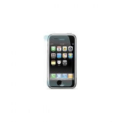 Film de protection iPhone 3G, 3GS transparent