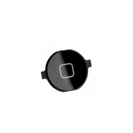 Bouton Home iPhone 4S noir