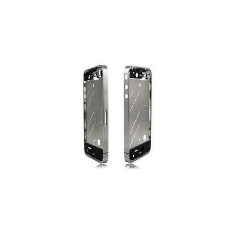 Châssis contour chrome bezel iPhone 4S
