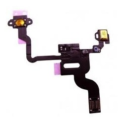 Nappe bouton Power iPhone4