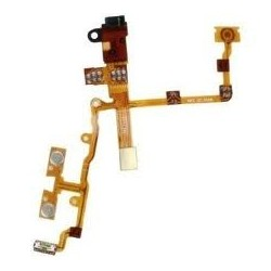 Nappe bouton Power iPhone 3G