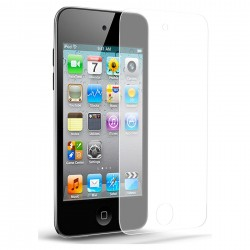 Film de protection iPod Touch 4G transparent