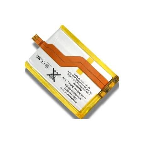 Batterie de remplacement Li-Polymer iPod Touch 3G
