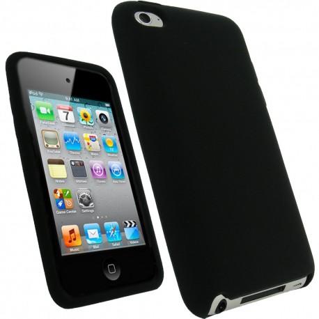 Coque de protection iPod Touch 4G en silicone