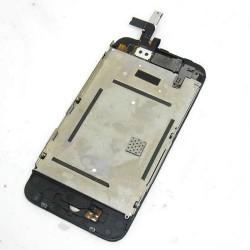 Ecran complet pour iPhone 3G avec dalle LCD et vitre tactile