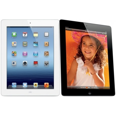 Remplacement de vitre tactile et la dalle LCD nouvel iPad 3 Apple