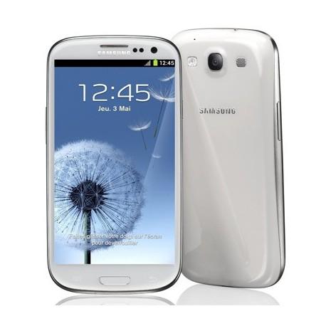 Réparation vitre tactile cassée Samsung Galaxy S3 i9300