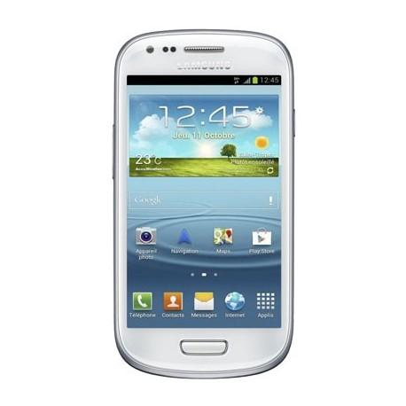 Réparation vitre tactile cassée Samsung Galaxy S3 Mini i8190