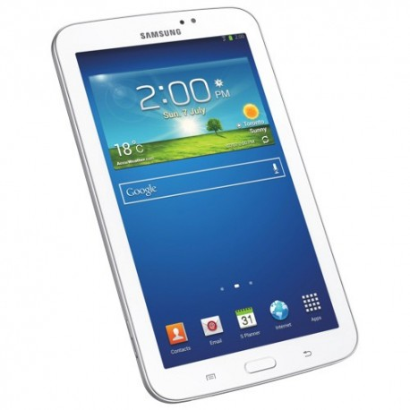 Réparation vitre tactile Samsung Galaxy Tab 3 8 pouces