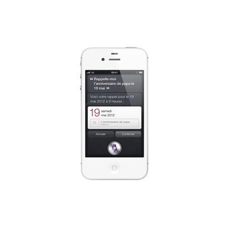 Déblocage iPhone 4GS