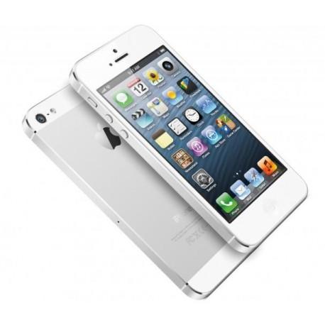 Déblocage iPhone 5S
