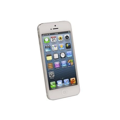 Diagnostic de panne iPhone 5
