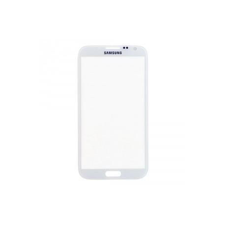 Vitre Samsung Galaxy Note 2 N7100