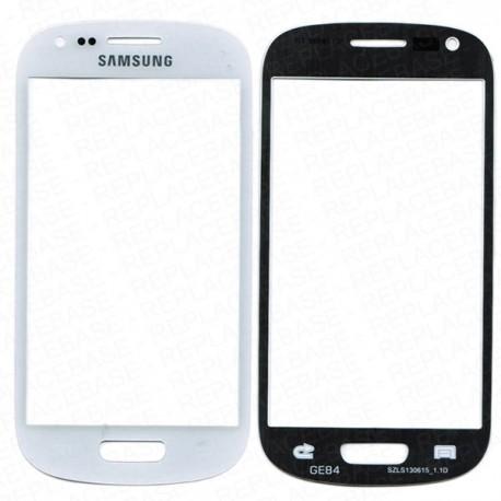 Ecran vitre Samsung Galaxy S3 mini i8190