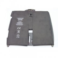 Batterie de remplacement Li-Polymer pour iPad 1