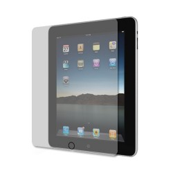 Film de protection iPad 2 transparent