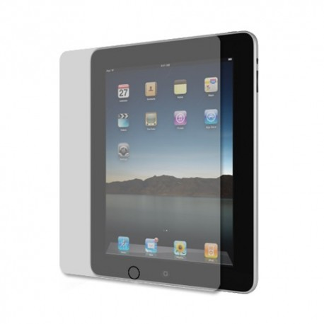 Film de protection iPad 2 transparent