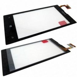Ecran vitre tactile Nokia Lumia 520