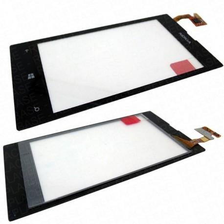 Nokia Lumia 520 Vitre tactile