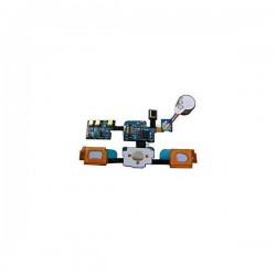 Nappe micro, clavier home retour et vibreur SAMSUNG GT-i9000 GALAXY S