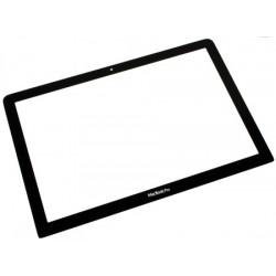 Ecran vitre macbook pro unibody 17 pouces A1297