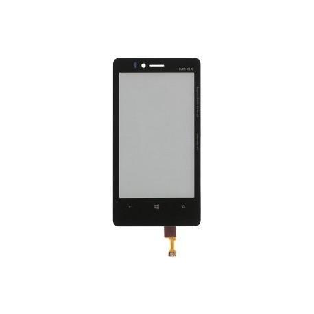 Nokia Lumia 810 Vitre tactile
