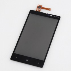 Nokia Lumia 820 Vitre tactile
