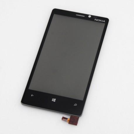 Nokia Lumia 920 Vitre tactile