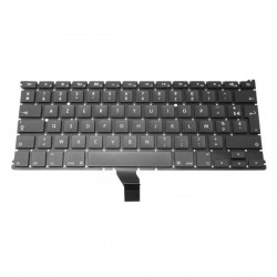 Clavier AZERTY Macbook Air 13 pouces A1466