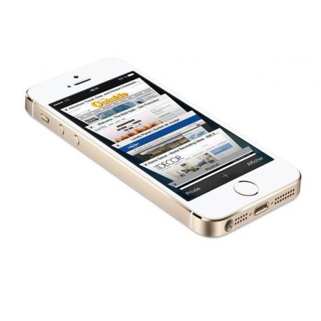 Réparation bouton Volume Vibreur iPhone 5S