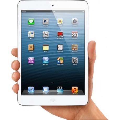 Remplacement de vitre tactile Apple iPad Mini
